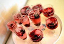 Wino na ciepłe dni