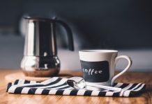 Kawa dla zabieganych ludzi