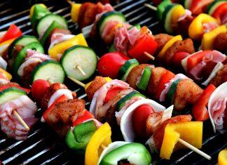 Wegańskie barbecue