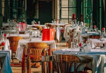gastronomia a praca